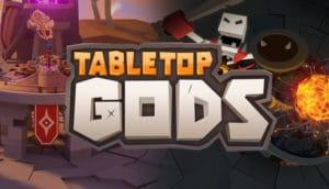 Tabletop Gods VR PC Oculus Rift HTC Vive Steam Humble Store PS-VR