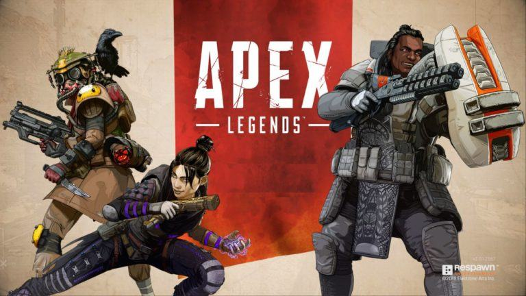 Apex Legends novità