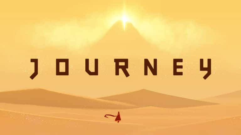 journey gioco pc uscita epic games store