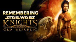 Star Wars: Knights of the Old Republic film