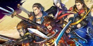 Sengoku Basara: Battle Party, in arrivo per dispositivi mobili