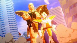 Draon Ball Project Z cambia nome in Dragon Ball Z: Kakarot