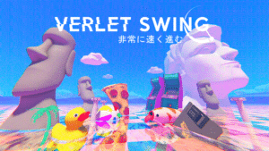 Verlet Swing Cover