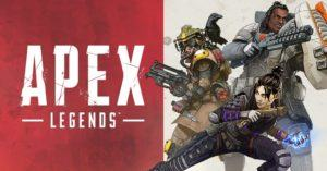 Apex Legends battle royale