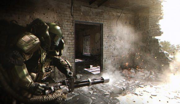 I juggernaut nel nuovo Call of Duty Modern Warfare