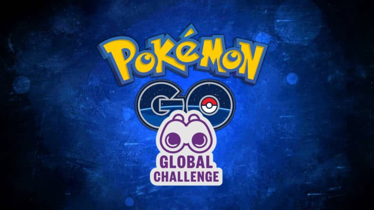 Pokémon Go: Global Challenge