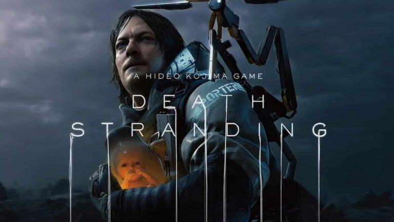 Death Stranding Collector Edition PlayStation 4