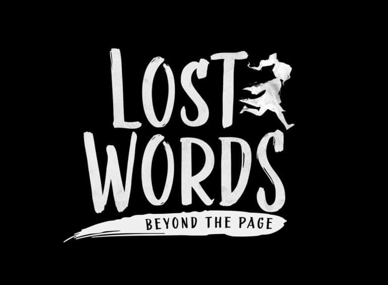 The Lost Words: Beyond the page