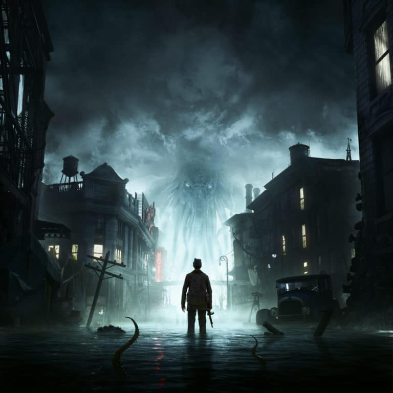 The Sinking city recensione
