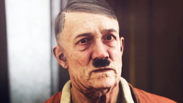 Wolfenstein: Youngblood Hitler