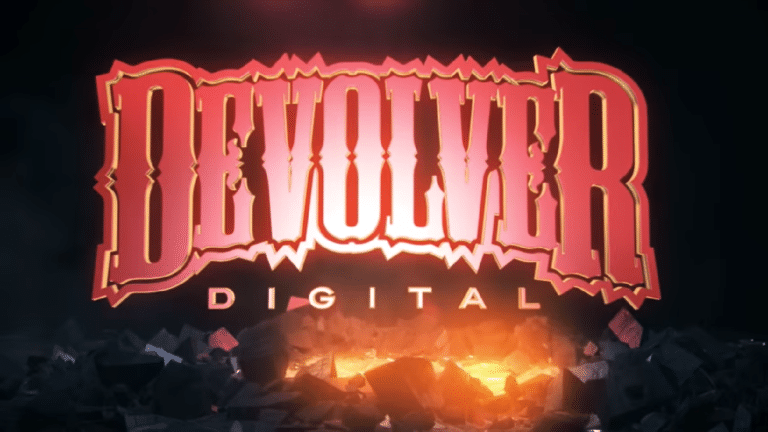 devolver digital saldi eshop nintendo switch 10 anniversario