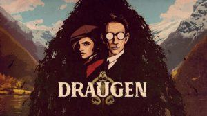 draugen recensione cover