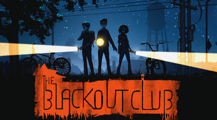 The Blackout Club novità