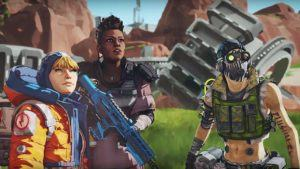 Apex Legends matchmaking cheater Ban patch aggiornamento