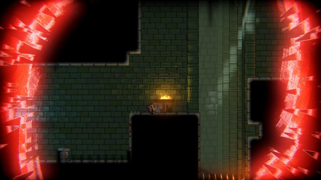 Screenshot di Robbie Swifthand and the Orb of Mysteries