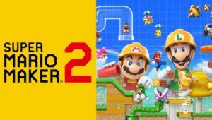 Super Mario Maker 2 vendite