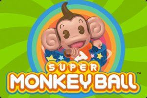 Super Monkey Ball ps4 Switch