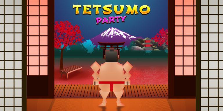 Tetsumo Party