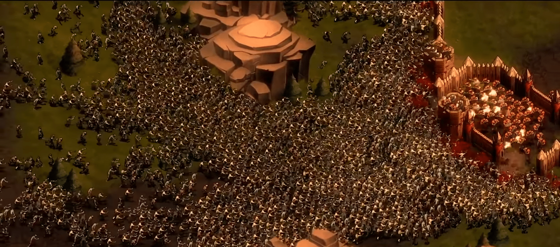 They are billions deadhorde