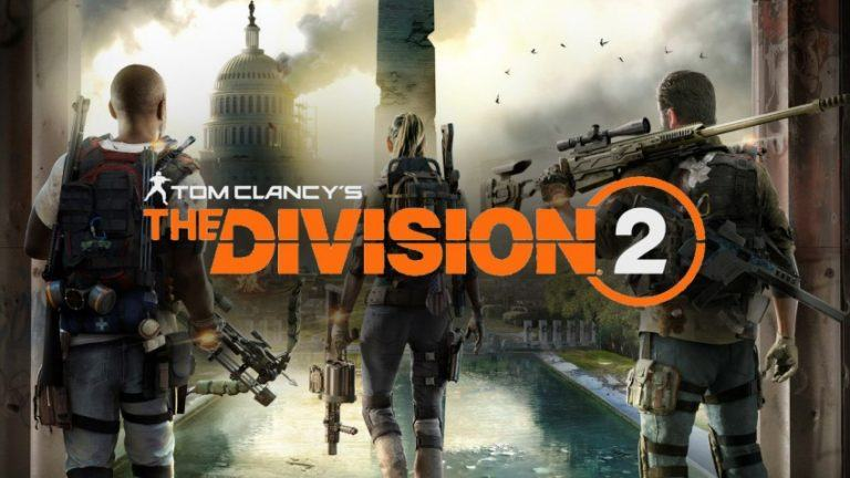 The Division 2 guida