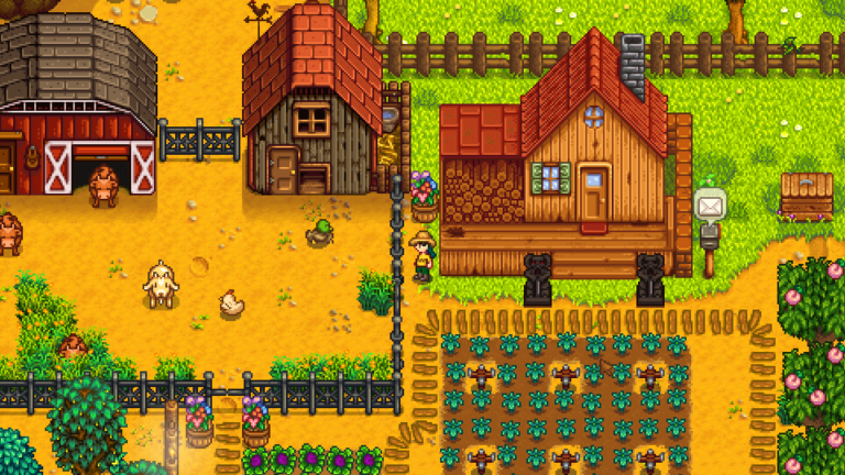 stardew valley offerta gioco android mobile smartphone googple play store
