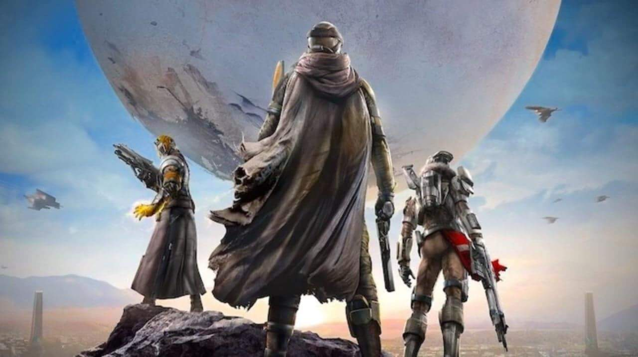 Destiny 3 open world uscita lancio leak rumor video