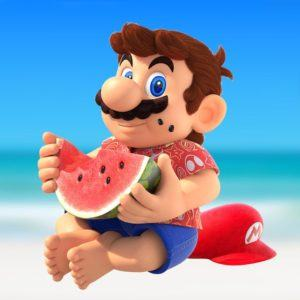 mario sunshine arriva su switch?