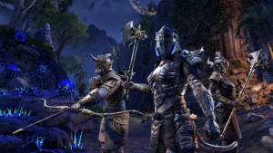 the elder scrolls online scalebreaker