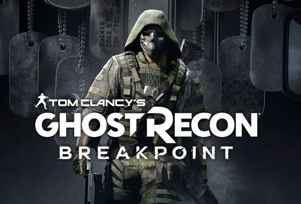 Ghost Reacon Breakpoint storia