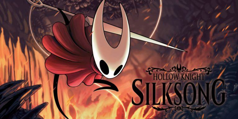 hollow knight silksong demo