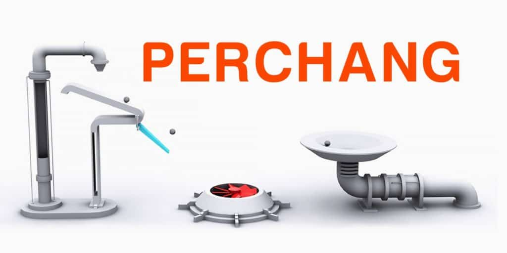 Perchang Switch recensione