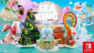 Sea King Nintendo Switch