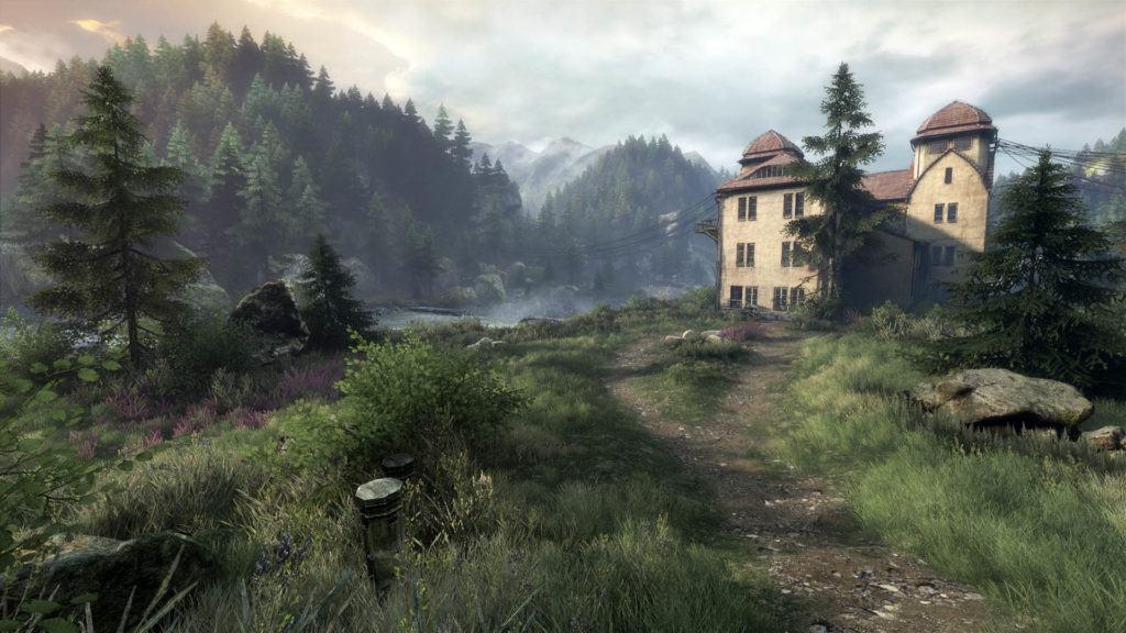 Immagini tratte dall'emozionante gioco che adesso sbarcherà su console ibrida