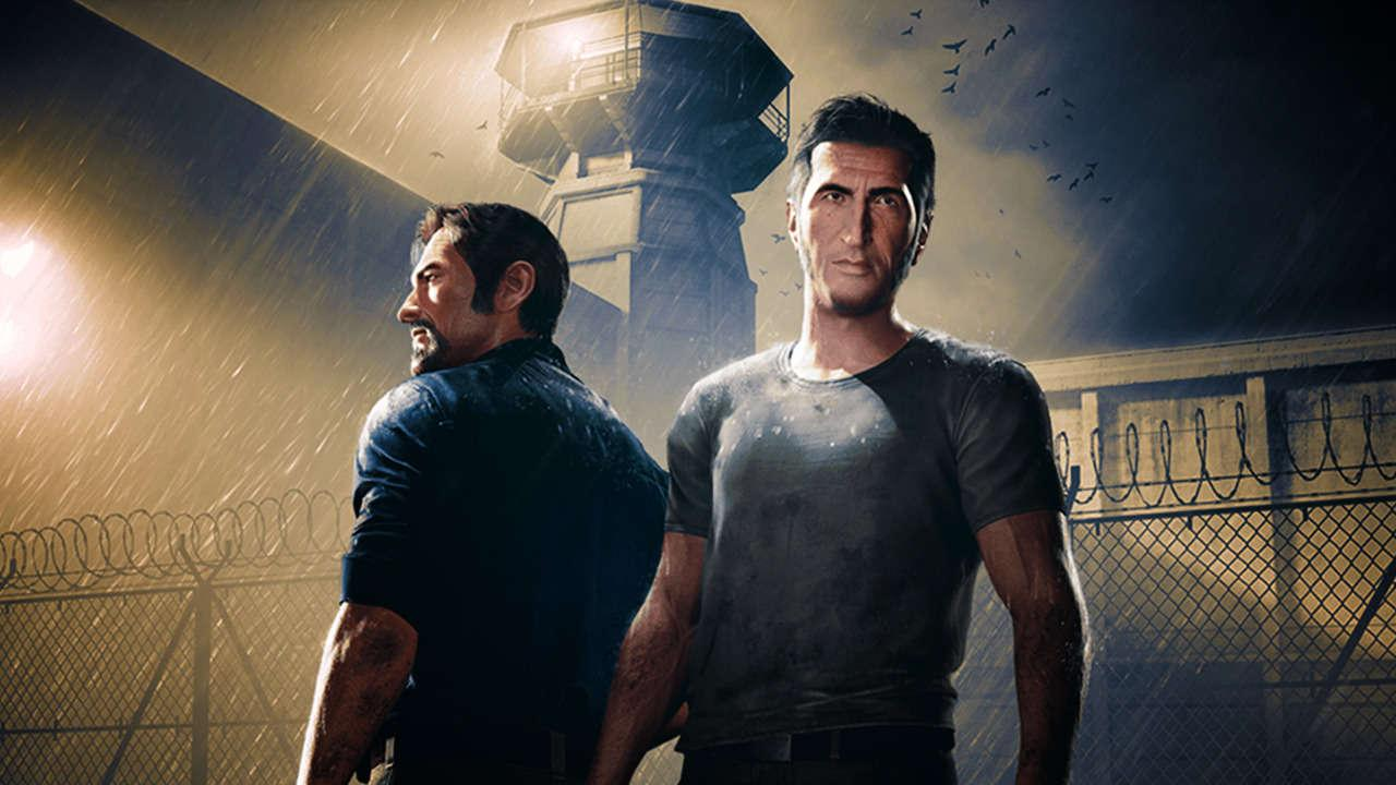 A way out switch