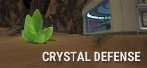 crystal defense