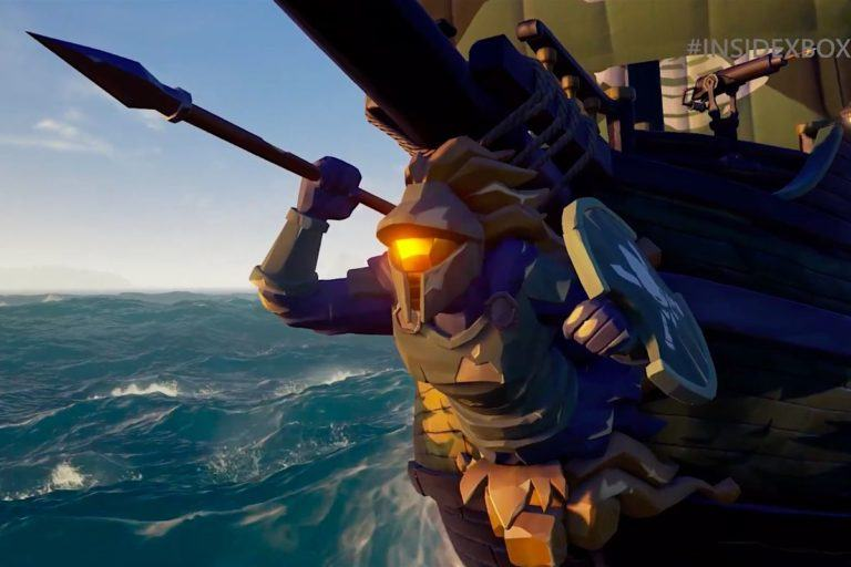 Sea of Thieves_Halo