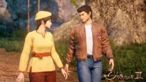 Shenmue III nuovo trailer