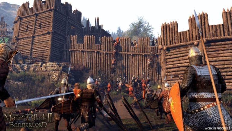 Mount & Blade 2_early access