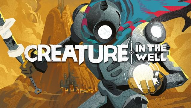Creature in the Well recensione gioco Nintendo switch gameplay