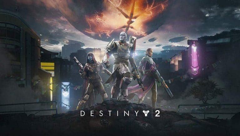 Destiny 2 This Week At Bungie TWAB 20 settembre Garden of Salvation nuovo Raid Incursione Shadowkeep Ombre dal Profondo uscita
