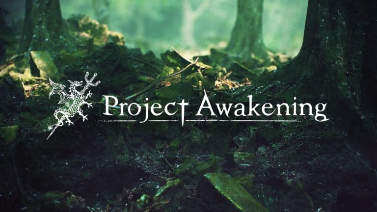 Project Awakening possibile demo
