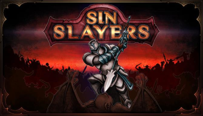 sin slayers cover