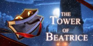 The Tower of Beatrice recensione review voto gameplay trailer video immagini ps4 steam pc ps vita xbox one