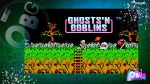 ghosts'n Goblin