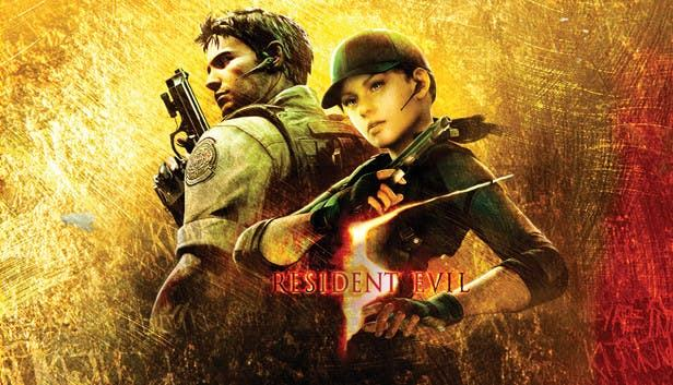 Resident Evil 5 e 6: demo disponibili su Switch
