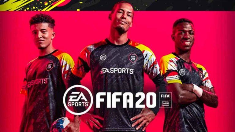 FIFA 20 classifica vendite PlayStation 4