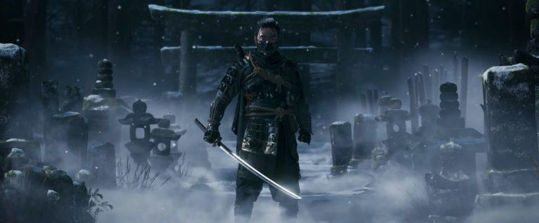 Ghost Of Tsushima Dreams