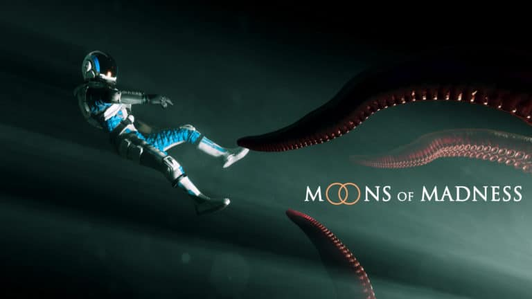 Moons of Madness recensione
