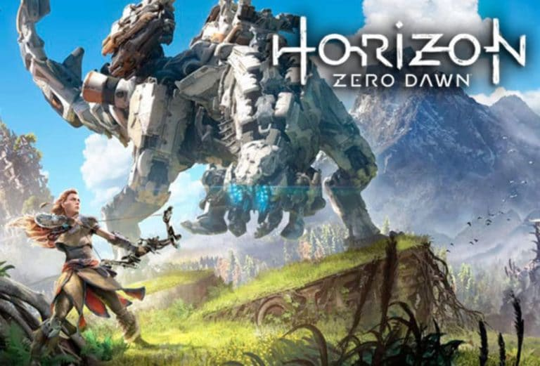 horizon zero dawn 2 lancio playstation 5