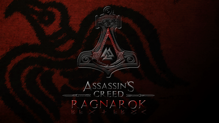 Assassin's Creed Ragnarök